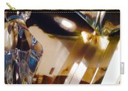 Marci Gras In Abstract Carry-all Pouch