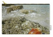 Marco Island South Beach Carry-all Pouch