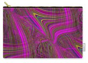 Mardi Gras 3 Carry-all Pouch