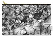 Mardi Gras - New Orleans 4 - Bw Carry-all Pouch