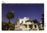Mare Island  Carry-all Pouch