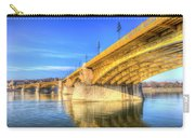 Margaret Bridge Budapest Carry-all Pouch