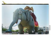 Margate New Jersey - Lucy The Elephant Carry-all Pouch
