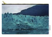 Margerie Glacier - Reflection Carry-all Pouch