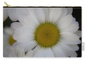 Marguerite Daisies Carry-all Pouch