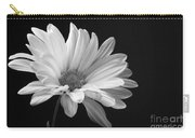 Marguerite Daisy Carry-all Pouch