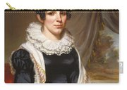 Maria Clarissa Leavitt Carry-all Pouch