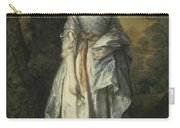 Maria Lady Eardley, 1766 Carry-all Pouch