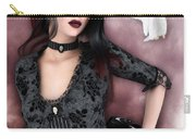 Maria Magdalena Carry-all Pouch