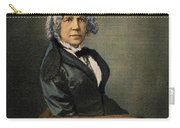 Maria Mitchell (1818-1889) Carry-all Pouch