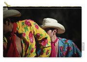 Mariachi Dancer 2 Carry-all Pouch