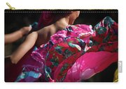 Mariachi Dancer 4 Carry-all Pouch