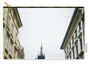 Mariacki From Florianska Carry-all Pouch