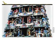 Mariamman Temple 1 Carry-all Pouch