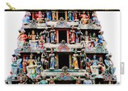 Mariamman Temple 3 Carry-all Pouch