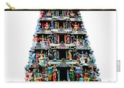 Mariamman Temple 4 Carry-all Pouch