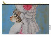Marie Catoinette Carry-all Pouch