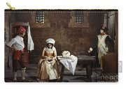 Marie Tussaud (1760-1850) Carry-all Pouch