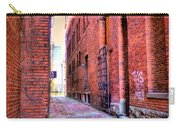 Marietta Alley Carry-all Pouch