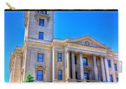 Marietta Courthouse Carry-all Pouch