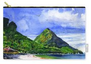 Marigot Bay St Lucia Carry-all Pouch