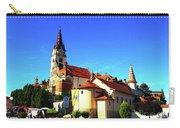 Marija Bistrica Croatia Carry-all Pouch
