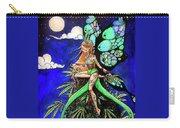 Marijuana Fairy Carry-all Pouch