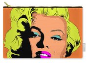 Marilyn-3 Carry-all Pouch