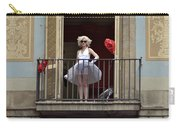 Marilyn Monroe Lookalike Carry-all Pouch