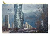 Marilyn Monroe Towers Mississauga Carry-all Pouch