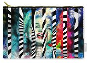 Marilyn Sis 1 Carry-all Pouch