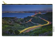 Marin Headlands Carry-all Pouch