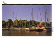 Marina At Lake Murray S C Carry-all Pouch