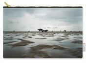 Marina Beach, Chennai Carry-all Pouch