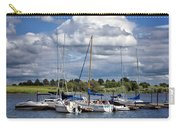 Marina - Branched Oak Lake Carry-all Pouch