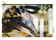 Marina Del Ray In Abstract Carry-all Pouch