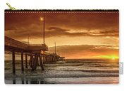 Marina Del Rey Carry-all Pouch