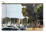 Marina Views Carry-all Pouch