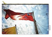 Mariners Flag Carry-all Pouch