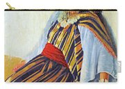 Mario Ridola Woman Carry-all Pouch