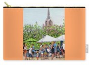 Marion Square Market Carry-all Pouch