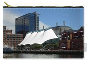Maritime Baltimore Carry-all Pouch