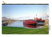 Maritime Springtime Carry-all Pouch