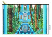 Marjorelle Reflections Carry-all Pouch