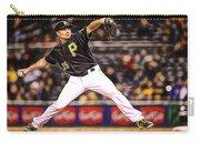 Mark Melancon Baseball Carry-all Pouch