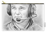 Mark Richt  Carry-all Pouch