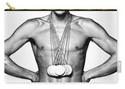 Mark Spitz (1950- ) Carry-all Pouch