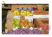 Market At Bensonhurst Brooklyn Ny 10 Carry-all Pouch