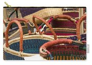 Market Baskets Carry-all Pouch