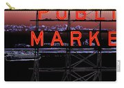 Market Ferry 2 Carry-all Pouch